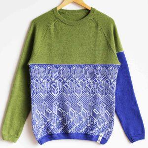 wool sweater mekoome urban5