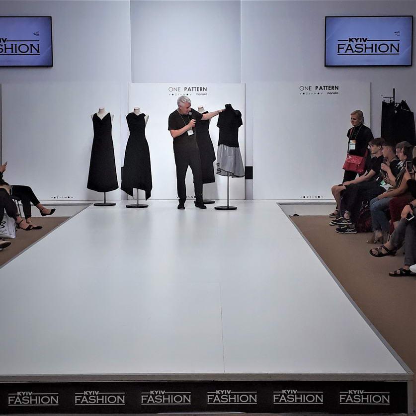 Kiev fashion mekoome11