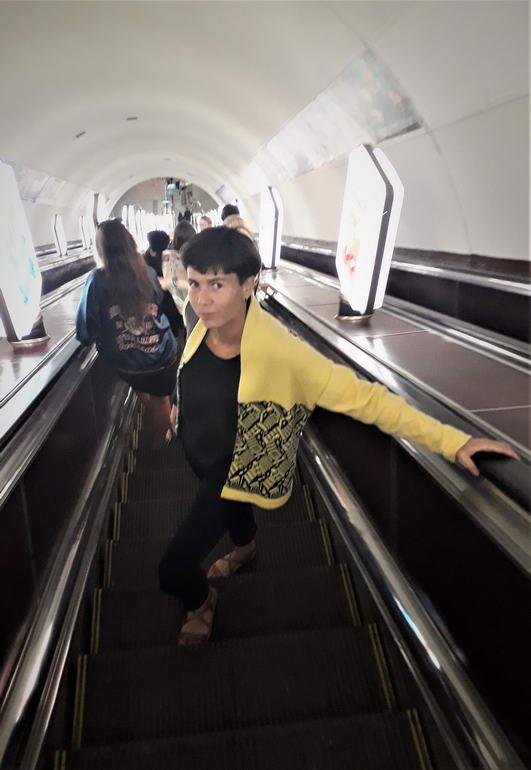 Kiev fashion mekoome5