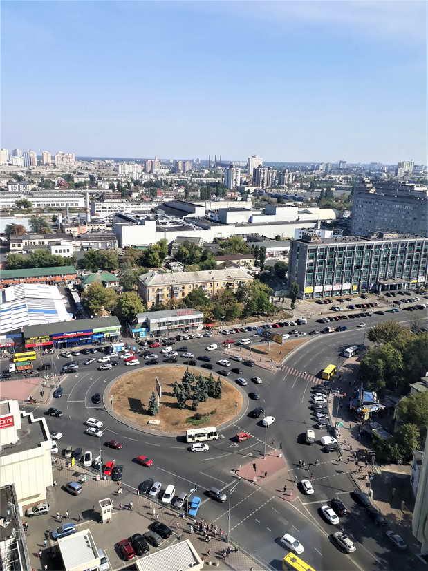 Kiev mekoome