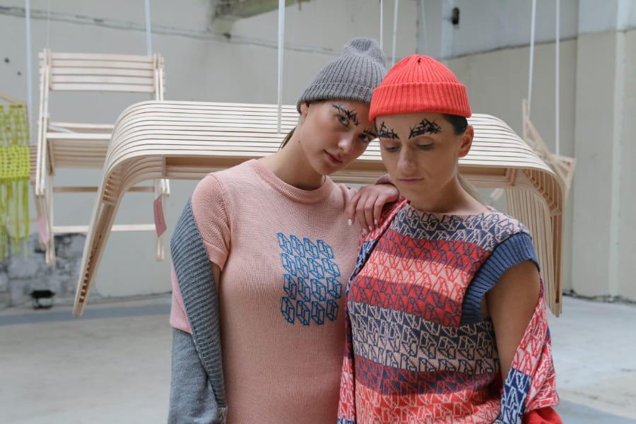 Mekoome fashion show DOM 14 min