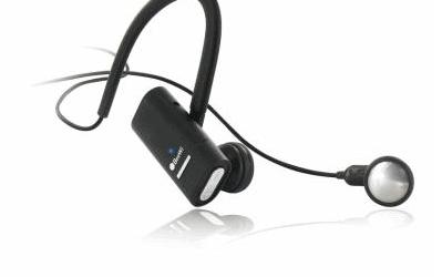 La cuffia auricolare Bluetooth perfetta: BeeWi BBH 110A