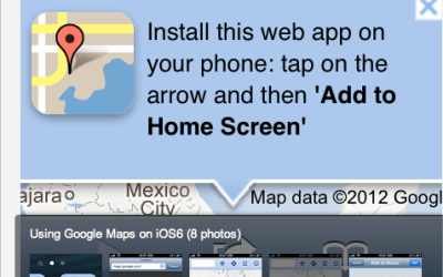 """iPhone 5, le mappe sbagliate e la regola del """"purchè se ne parli"""""""