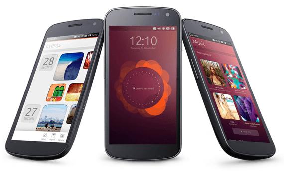 Il nuovo rivale per iPhone e Android si chiama Ubuntu