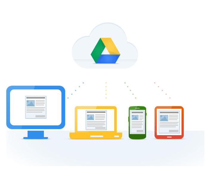Google Drive abbassa i prezzi