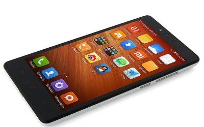 XiaoMi RedMi Note 4G LTE