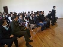 22 məktəbin iştirakı ilə ümum şəhər Məktəb Parlamentinin ilk iclası keçirilib (5)