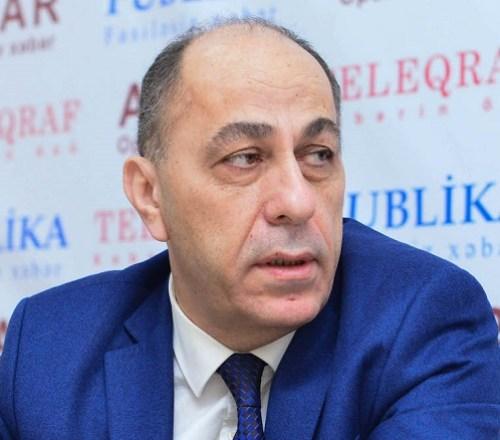 Professor Adil Qeybulla Azərbaycanda koronavirusun tamamən yoxa çıxacağı  dəqiq vaxtı açıqladı
