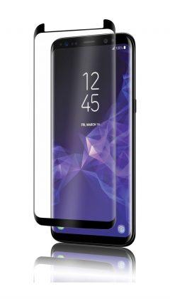 Sostituzione vetro Samsung Salaxy S9