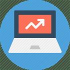 icona sito internet ecommerce