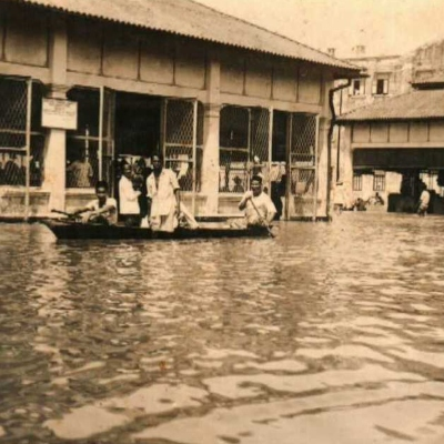 Floods of 1930s