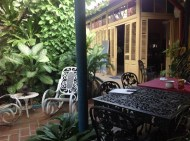 House in Remedios