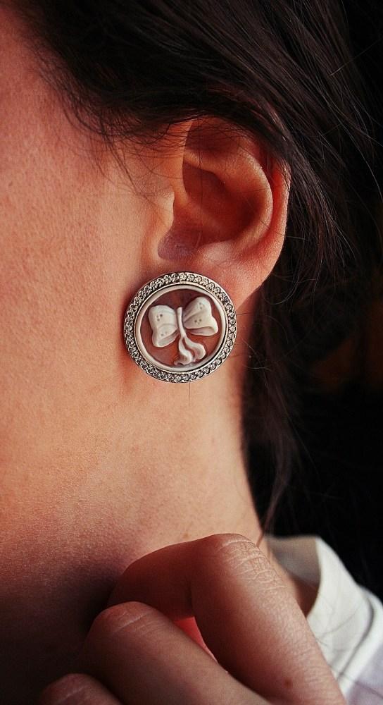I nuovi brillantissimi cammei con zirconi! New sparkling cameos with cubic zirconia! (3/6)