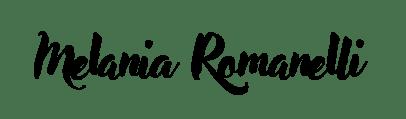 logo-Melania-Romanelli