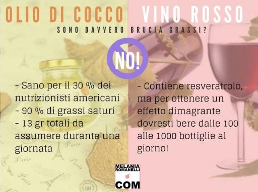 vino-rosso-e-olio-di-cocco
