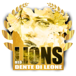 logo Bed Lions GOLD