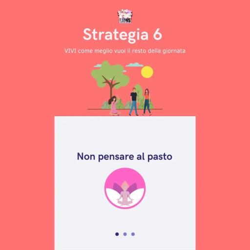 Strategia-6-weekend-depressione-melaniaromanelli-coach-alimentare
