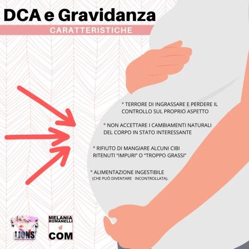 DCA-e-Gravidanza-caratteristiche-melania-romanelli-blog