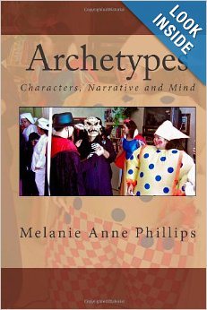 Archetypes Cover