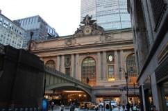 Grand Central soir