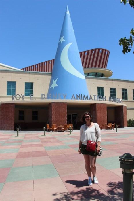 Disney Animated Studios