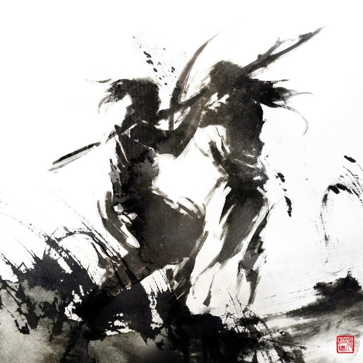 Jungshan et ses créations dynamiques !  (5/6)