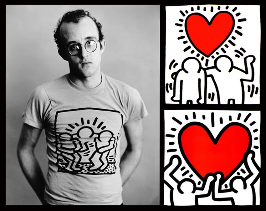 Grande rétrospective de Keith Haring à Paris - MAM - Expo ! (3/3)