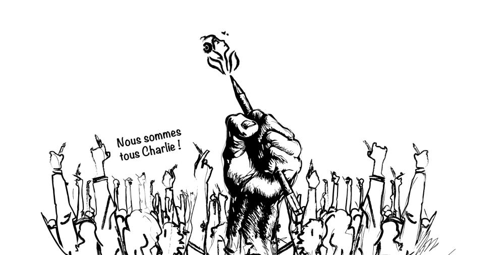 Pour la Liberté d'expression