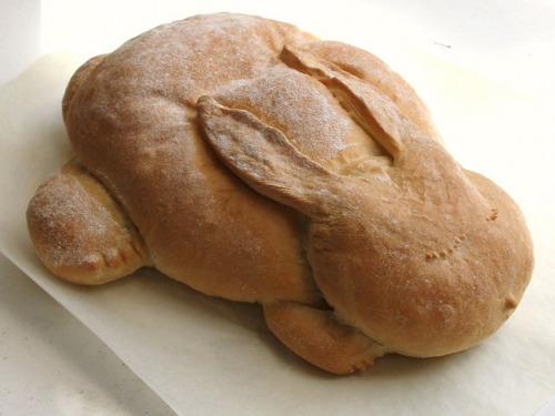 Découvrez des petits pains aussi craquants que croquants ! (1/4)