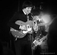 The Love Beatles