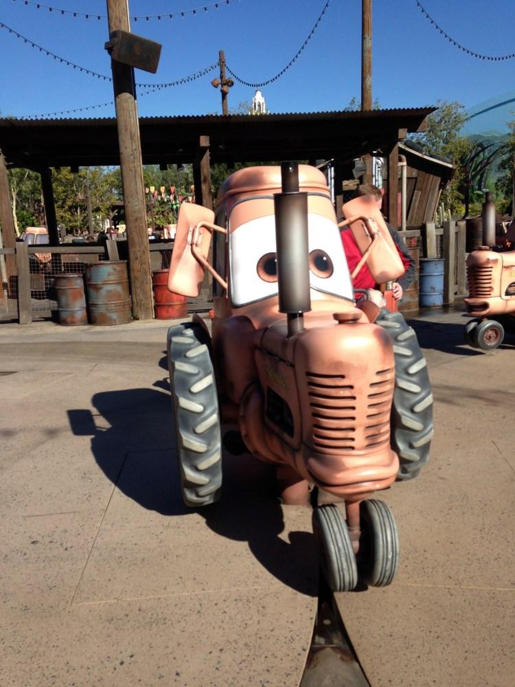 Disneyland In The Digital Age (6/6)