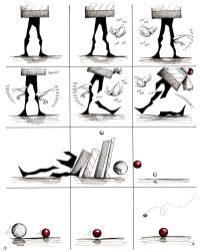 Le Petit Être Sans Importance - page 4