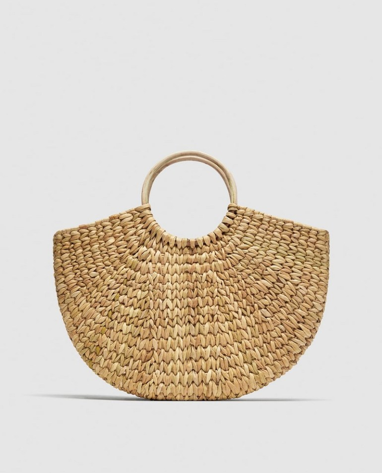 Beach Bag Zara