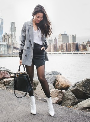 white booties 5