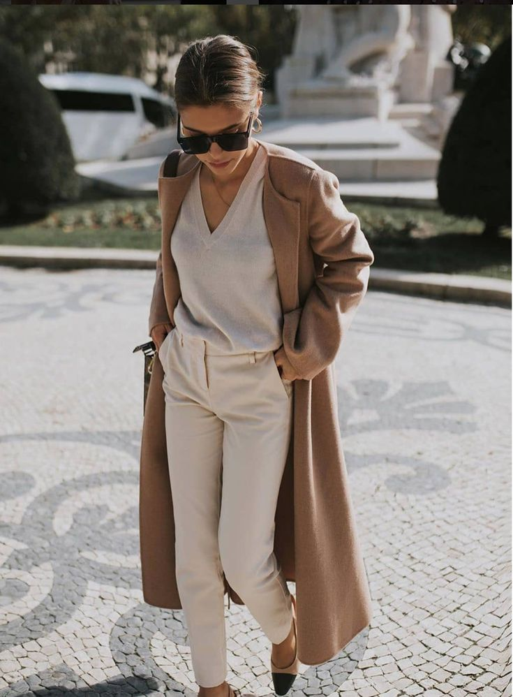 Outfit | brown | beige #outfits #outfitsfashion #women #womenfashion
