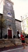 Church John