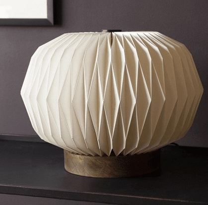 interior, interiors, interior design, interior design trends, trends, 2020, 2020 trends, rattan, faces, jewel tones, ribbed furniture, design, colours, colors, colour trends, lamp