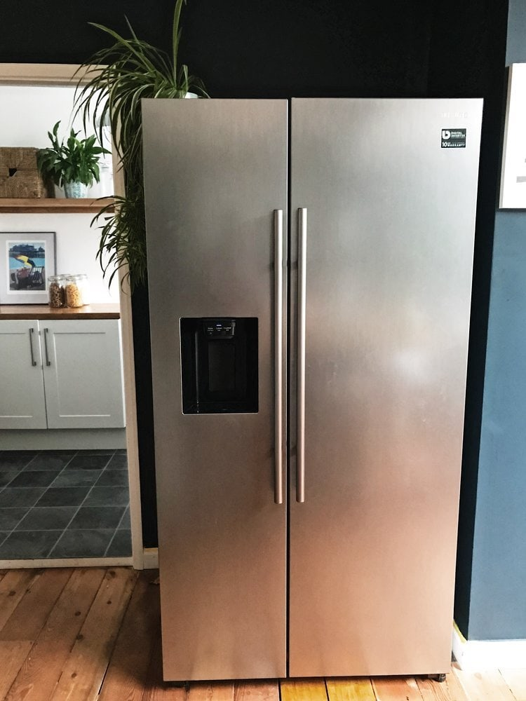 review, samsung, samsung american fridge freezer RS8000, family life, entertaining, water dispenser, home decor, american fridge freezer, fridge freezer, fridge
