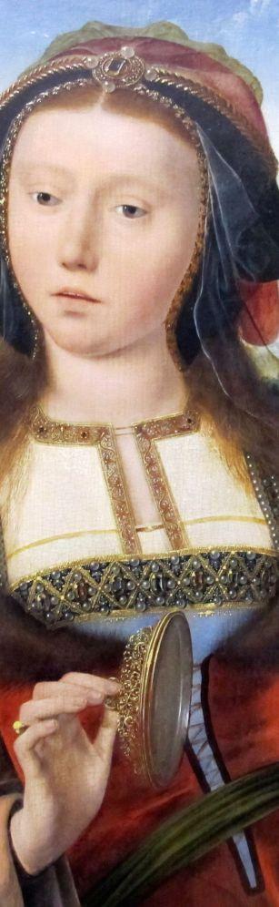 Quentin Metsys - Santa Maria Maddalena, 1520-25