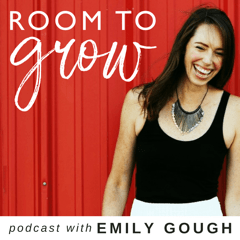 Room To Grow Podcast | Entrepreneur | Lifestyle |Podcasting