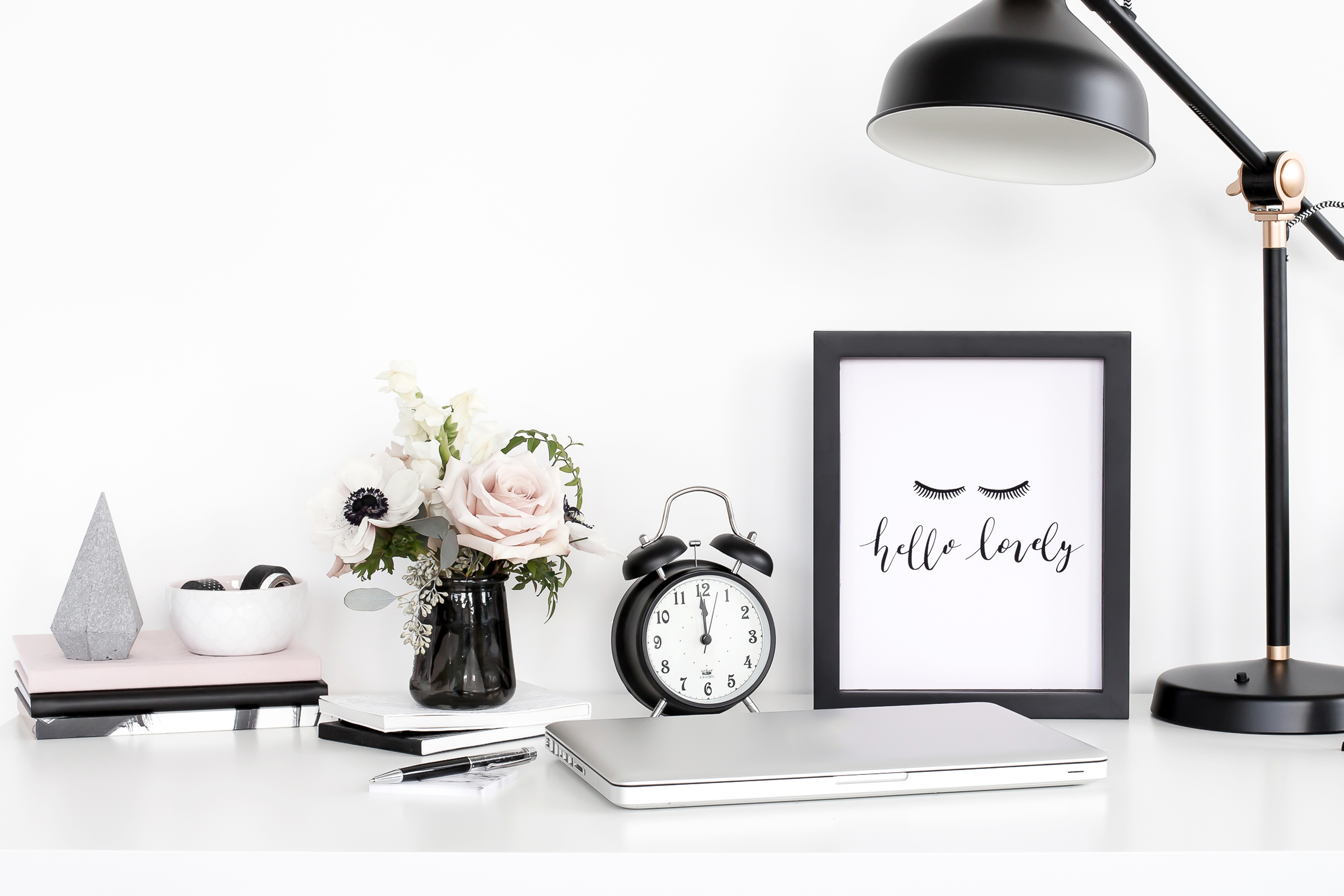 7 Day Time Management Course