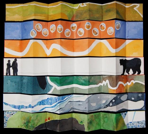 Alaska Book-A-Day