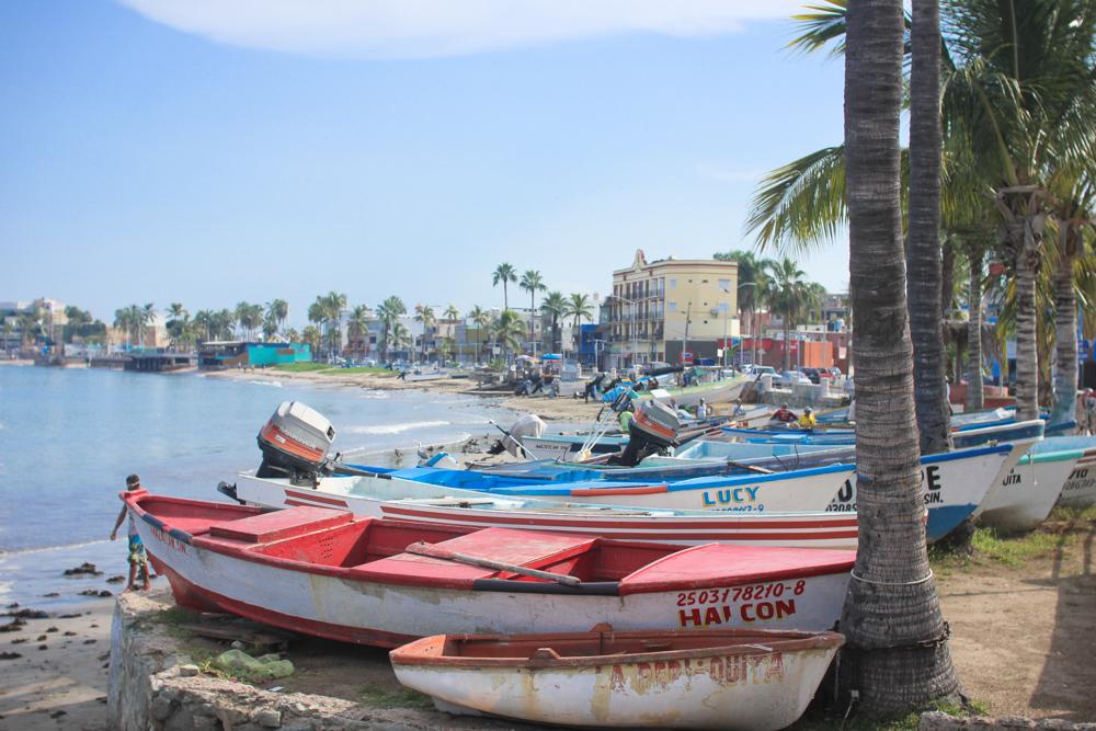 MEXICO + CUBA 2016 // MAZATLAN