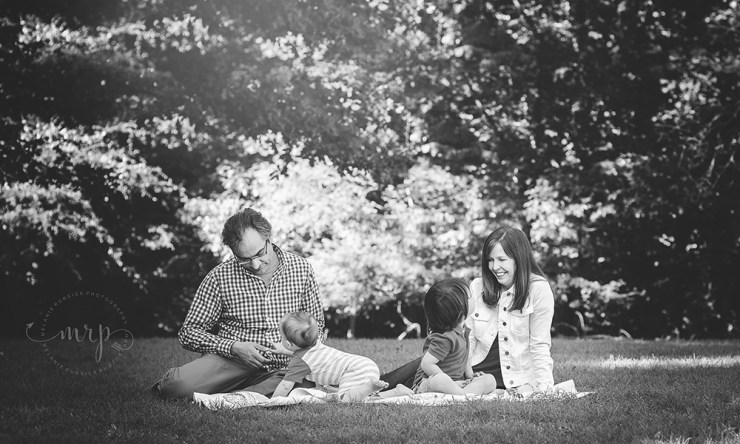 Jonesboro Family Photographer Melanie Runsick