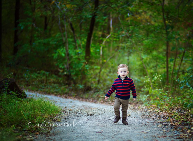 Jonesboro Arkansas Children's Photographer Melanie Runsick