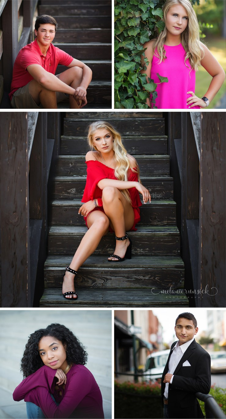 Arkansas High School Senior Photographer Melanie Runsick Photography Jonesboro Arkansas
