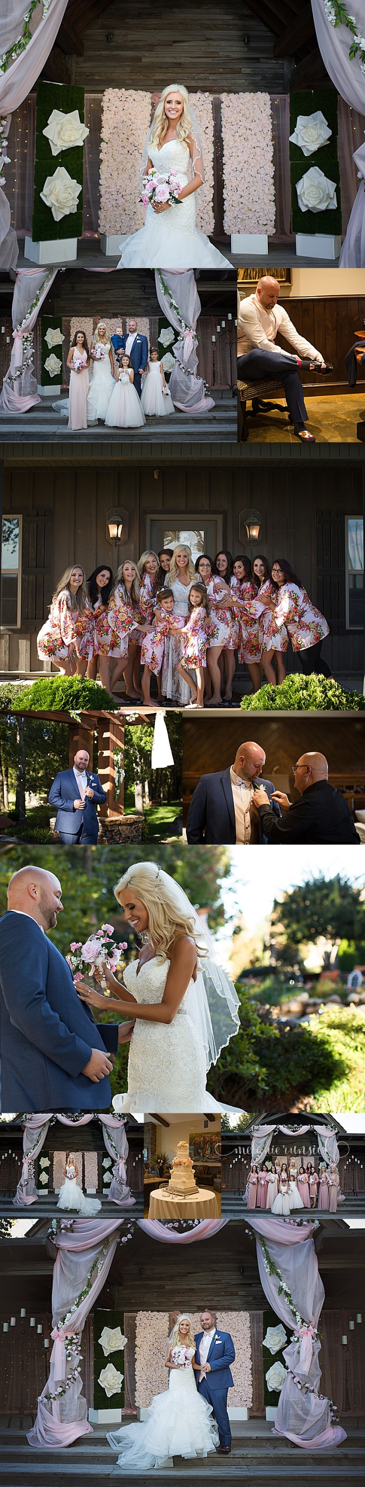 Jonesboro Wedding Photographer Melanie Runsick Photography