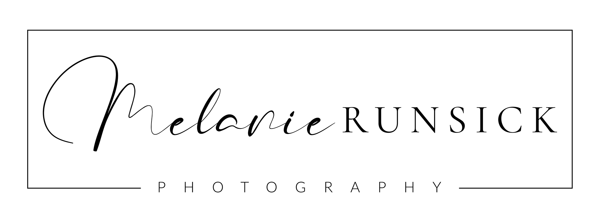 Melanie Runsick Photography Jonesboro AR family and high school senior photographer