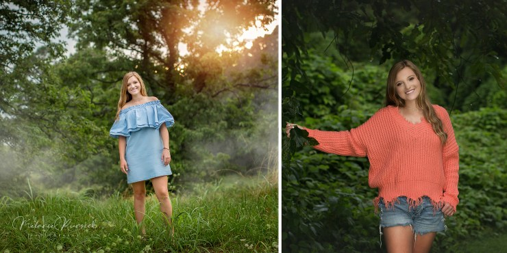 Melanie Runsick Photography Tuckerman Senior Photographer
