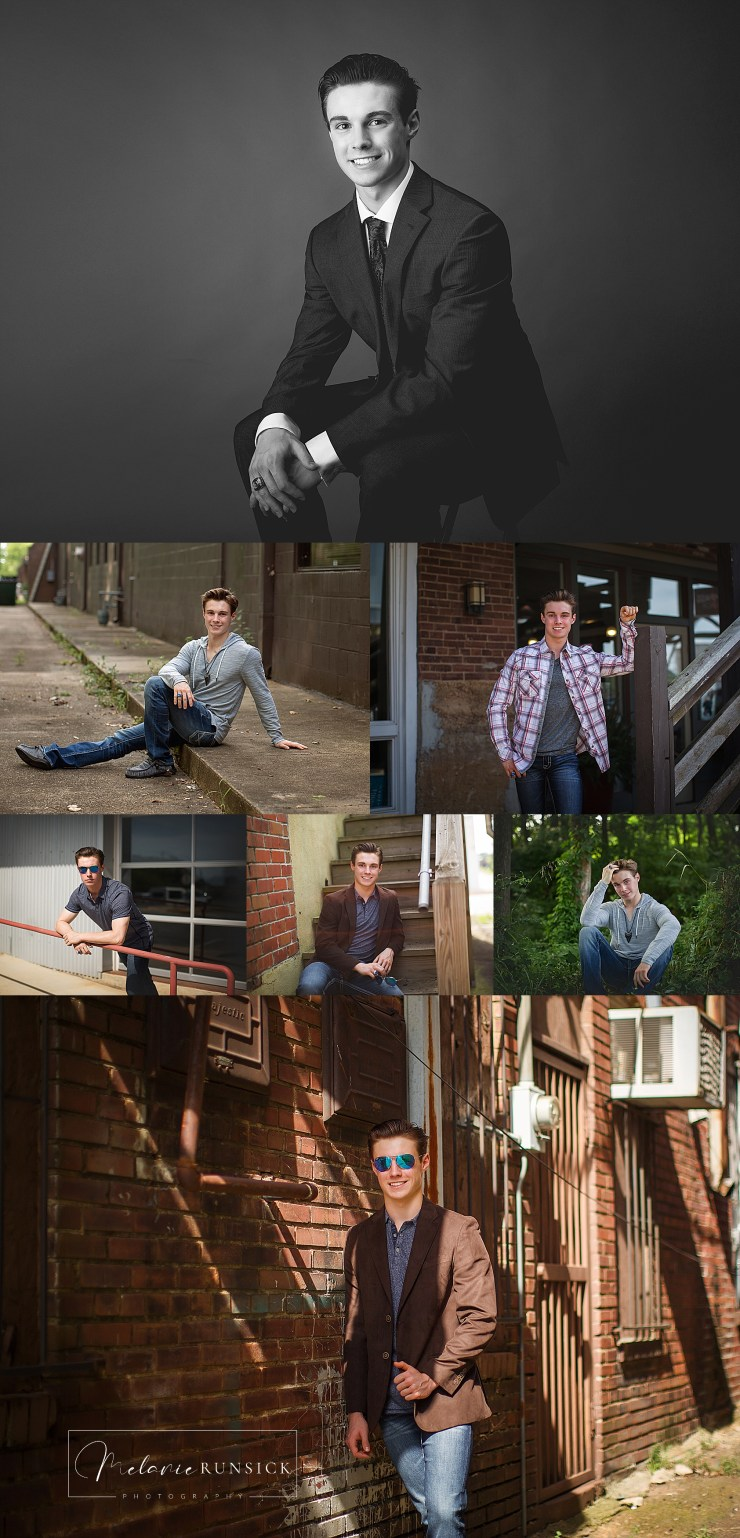 Ridgefield Christian Senior Photographer Melanie Runsick Photograpy